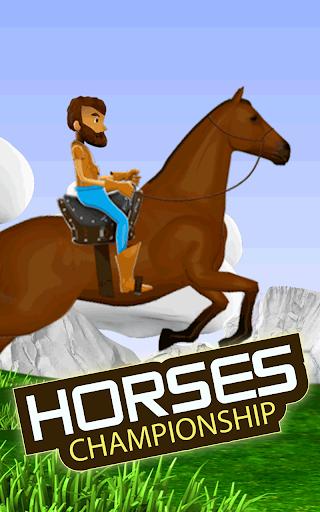Horses Championship