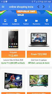 cheap online shopping india - náhled