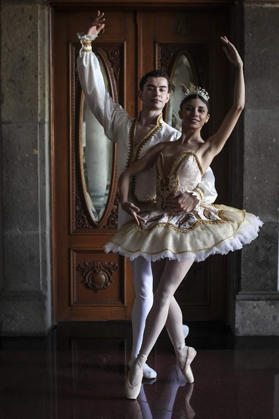 """Llega la 7ª temporada de """"El Cascanueces"""", un clásico navideño del Ballet de Jalisco y la OFJ"""