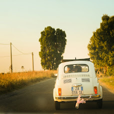 Wedding photographer Francesco Buccafurri (buccafurri). Photo of 23.05.2017