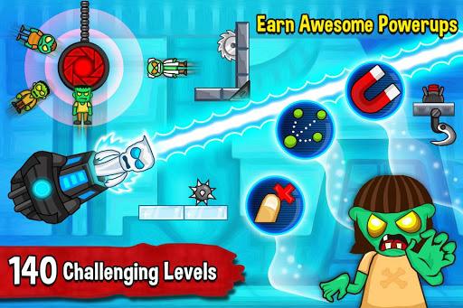Zombie Ragdoll screenshot 4