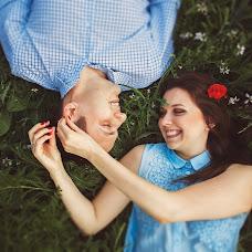Wedding photographer Ruslan Bordyug (bordyug). Photo of 15.07.2014