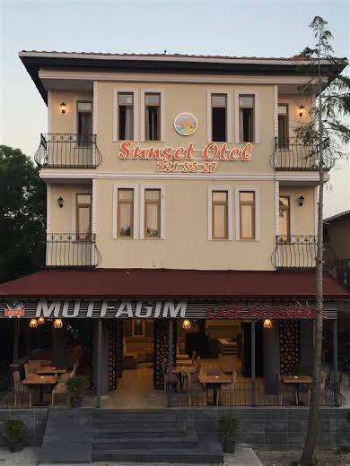 Agva Sunset Hotel