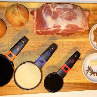 Chinese Pork Shoulder Roast Recipes