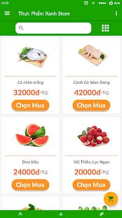 Thuc Pham Xanh Store - náhled