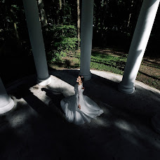 Wedding photographer Airidas Galičinas (Airis). Photo of 16.06.2017