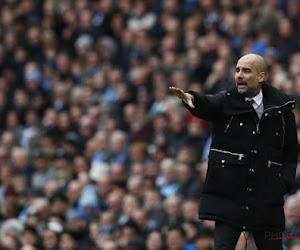 Manchester City à la recherche urgente d'un latéral gauche
