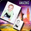 Amazing Photo Frames icon