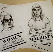 Photo: 4.17.15 Te Invito- A campaign to engage Latino Men in Preventing Domestic Violence in Minnesota, USA