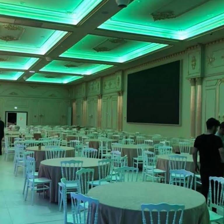 Berfin Salle De Reception Lieu D Un Evenement A Fleury Merogis