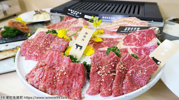 佐賀野仁。台中公益路高檔和牛燒肉美食餐廳 除了有日本A5和牛燒肉吃到飽之外現在還推出個人套餐,一個人也能爽吃的吃日本A5和牛!也是飽到讓你不要不要的~~~