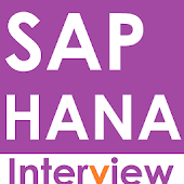 SAP HANA Interview Reference