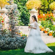 Wedding photographer Yuriy Kuzmin (Kuzmin). Photo of 01.10.2017