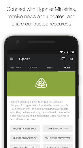 Ligonier Ministries for PC