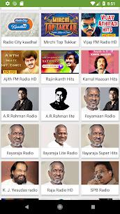 Tamil Fm Radio Hd Online tamil songs Apk Download 2