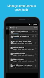 Downloader & Private Browser Screenshot 5