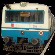 Hyderabad Suburban trains