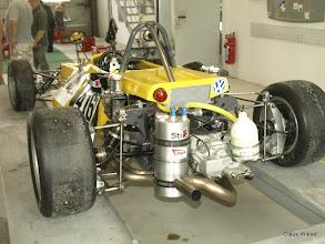 Photo: Formel V