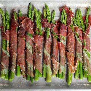 Ham Asparagus Recipes