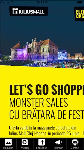Monster Sales