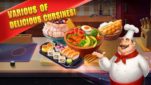 Bingo Cooking Delicious - Free Live BINGO Games apkmind screenshots 5