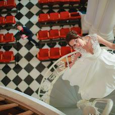 Wedding photographer Nikolay Nikolaev (NickFOTOGROff). Photo of 23.04.2017