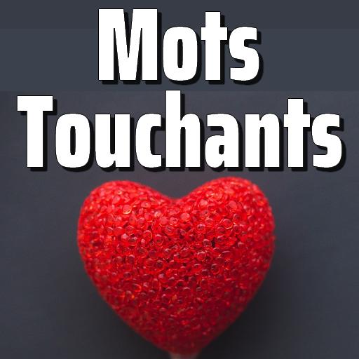 Mots Touchants Le Coeur En Images Apps En Google Play