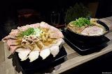 鷹流東京醬油拉麵蘭丸 中山店