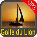 Gulf of Lion GPS Map Navigator icon