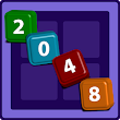 2048 Puzzle Game of 2014