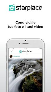 Starplace - náhled