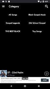 Old School Gospel Hymns Gospel Music Izinhlelo Zokusebenza Ku
