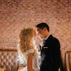 Wedding photographer Aleksandr Bochkarev (SB89). Photo of 10.11.2018