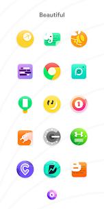 Nebula Icon Pack (MOD, Paid) v1.1.0 5