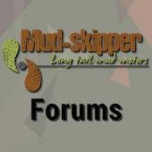 Mud-Skipper Forums
