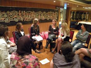 Photo: Intervisiegroep van secretaressecoach Nathalie Scholtes-1