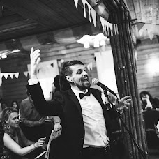 Wedding photographer Liza Medvedeva (Lizamedvedeva). Photo of 02.11.2015