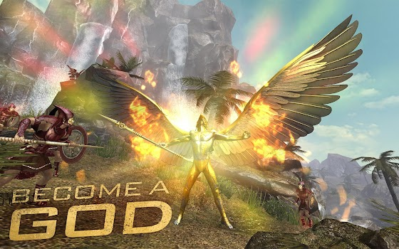 Gods Of Egypt Game