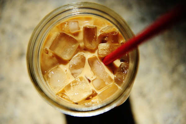 Perfect Iced Coffee Recipe