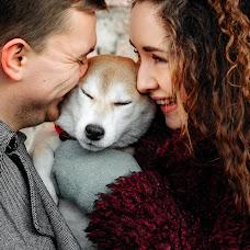 Bryllupsfotograf Vasiliy Gladchenko (vgladchenko). Bilde av 08.03.2019