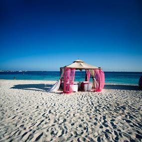 Isla Mujeres by Cristobal Garciaferro Rubio - Travel Locations Busses ( sand, mexico, beach, riviera maya, isla mujeres )