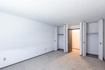 Go to 1 Bedroom, 1 Bathroom - Upgraded Floorplan page.