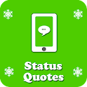 Statuses & Quotes Collection!! icon