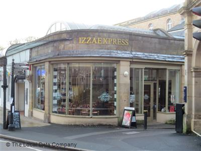 Pizzaexpress On The Crescent Restaurant Italian In Town