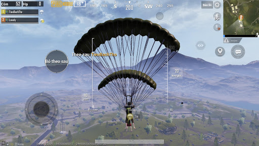 PUBG MOBILE VN - MAP Mu1edaI LIVIK 0.19.0 Screenshots 5