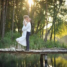 Wedding photographer Sergey Bebko (NEKO). Photo of 16.10.2016