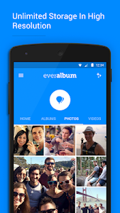 Everalbum - Organize Photos v3.0.7