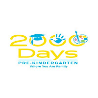 2000 Days Pre-Kindergarten - Follow Us