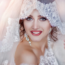 Wedding photographer Svetlana Gavrilcova (lamijas). Photo of 03.10.2016