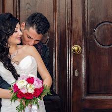 Wedding photographer Pasquale Butera (pasqualebutera). Photo of 25.11.2016